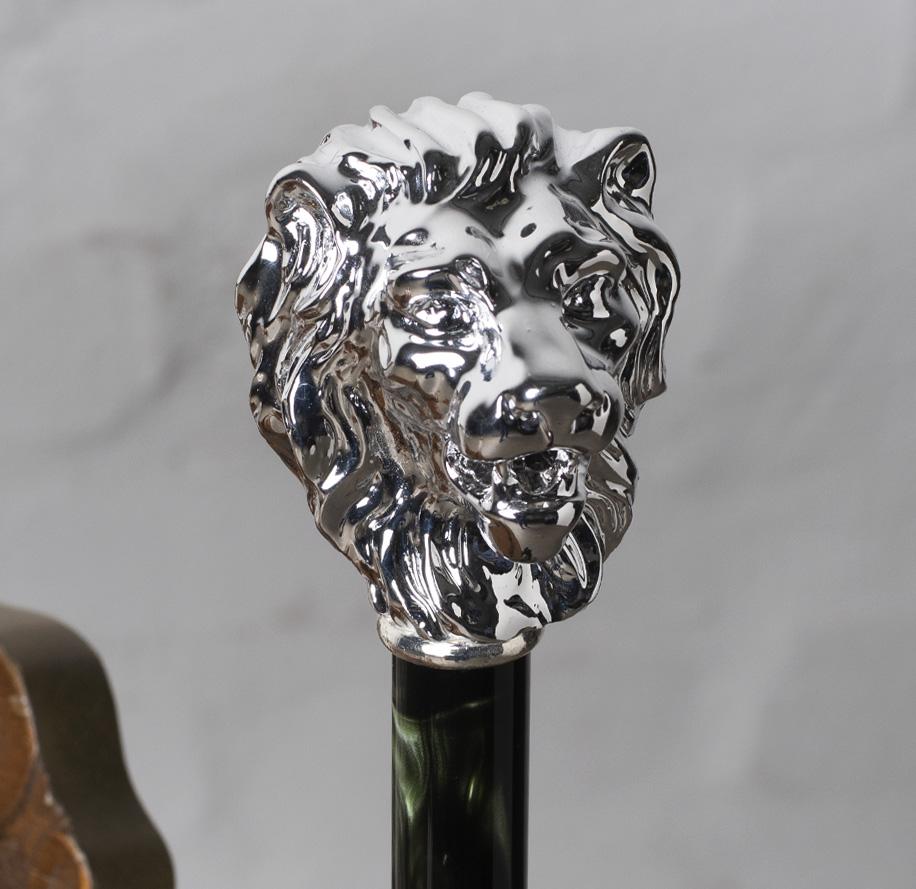 ombrello uomo leone